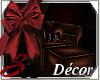 $:.:Christmas Ottoman