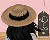 G̷. Daniela Mimbre Hat