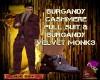 DM:BURGANDY CASHMERE FUL