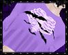Pastel Goth Frill