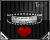 Tiv|  Josh Owns Collar