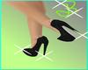 Diamond Heels Black*B*