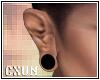 Black Plugs | cxun