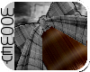 [W0] Plaid big hairbow