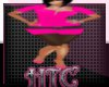 ~HTC~BM PINK COOLN