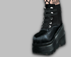 GOTH GIRL BOOTS