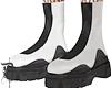D+. Rubber Boots