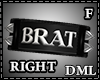 [DML] Brat Band F R