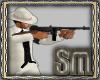 {S}Tommy Gun M