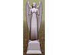 Angel Statue [Derivable]