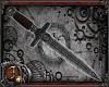 [J] Boot Dagger