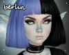 [B] Black/Lavender, S30