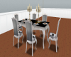 Dinner Table w/ poses