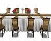 ANIMAT DINNING TABLE