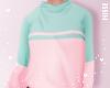 n  Lines Sweater VI