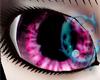 *c* Eyes Rose