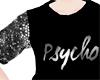 Psycho Mode Tee