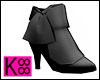 Kadee - Black