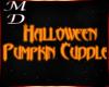 Pumpkin Cuddle