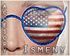 [Is] I Love USA Shades