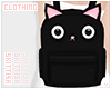 ≡ Kitty Backpack