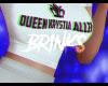 B! Custom Queen Krystia