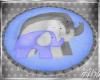 BABY ELEPHANT RUG