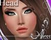 (Aless)Adriana Head
