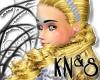 KN&S Salma Blonde