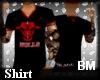 chicago bulls shirt [BM]