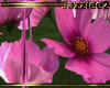 J2 Spring Flowers Pink