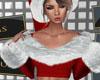 !D Mrs Santa top
