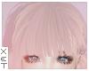 ✘ nilla bangs pink