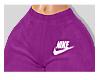 Purple Sweats RL