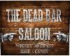 The Dead BarSaloon