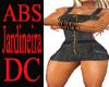 Jard. Atitude ABS DC