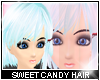 * Sweet candy - blue