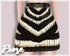 PL: Beaded Skirt