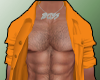 Open Shirt O
