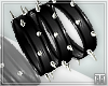 mm. Fira Bracelets