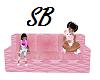 SB*Tatii Kids ScalerSofa
