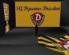 Dynamo Dresden Fan Room