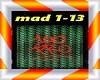 Apache 207/Bausa-Madonna