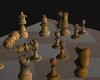 Chess in the attic
