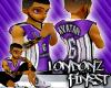 [LF] Purple Jersey
