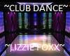 {FE}CLUB DANCE