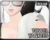 |2' Yankees Towel