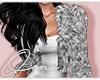 Anza fur silver |OH