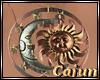 Sun/Moon Necklace