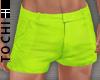#T Miami Shorts #Neon G
